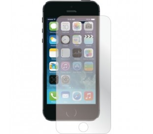Protège-écran en verre trempé pour iPhone 5/5S